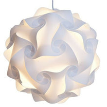 Load image into Gallery viewer, Modern Creative Puzzle Light Lamp Shade