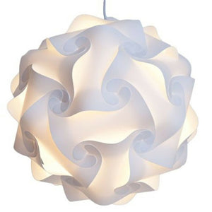 Modern Creative Puzzle Light Lamp Shade