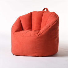 Load image into Gallery viewer, Bean Bag Cover Sofa Chair Filling Bag