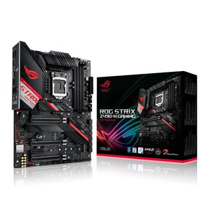 Asus ROG STRIX Z490-H Gaming	motherboard