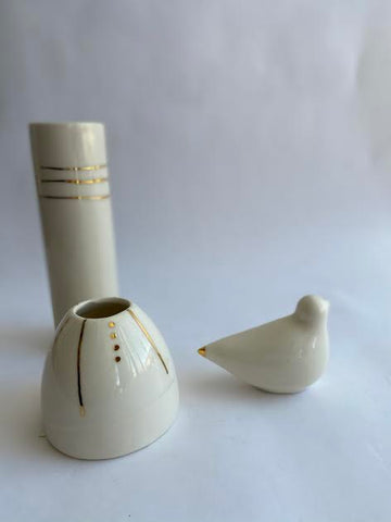 Porcelain Turtle Dove - Mag.Pi