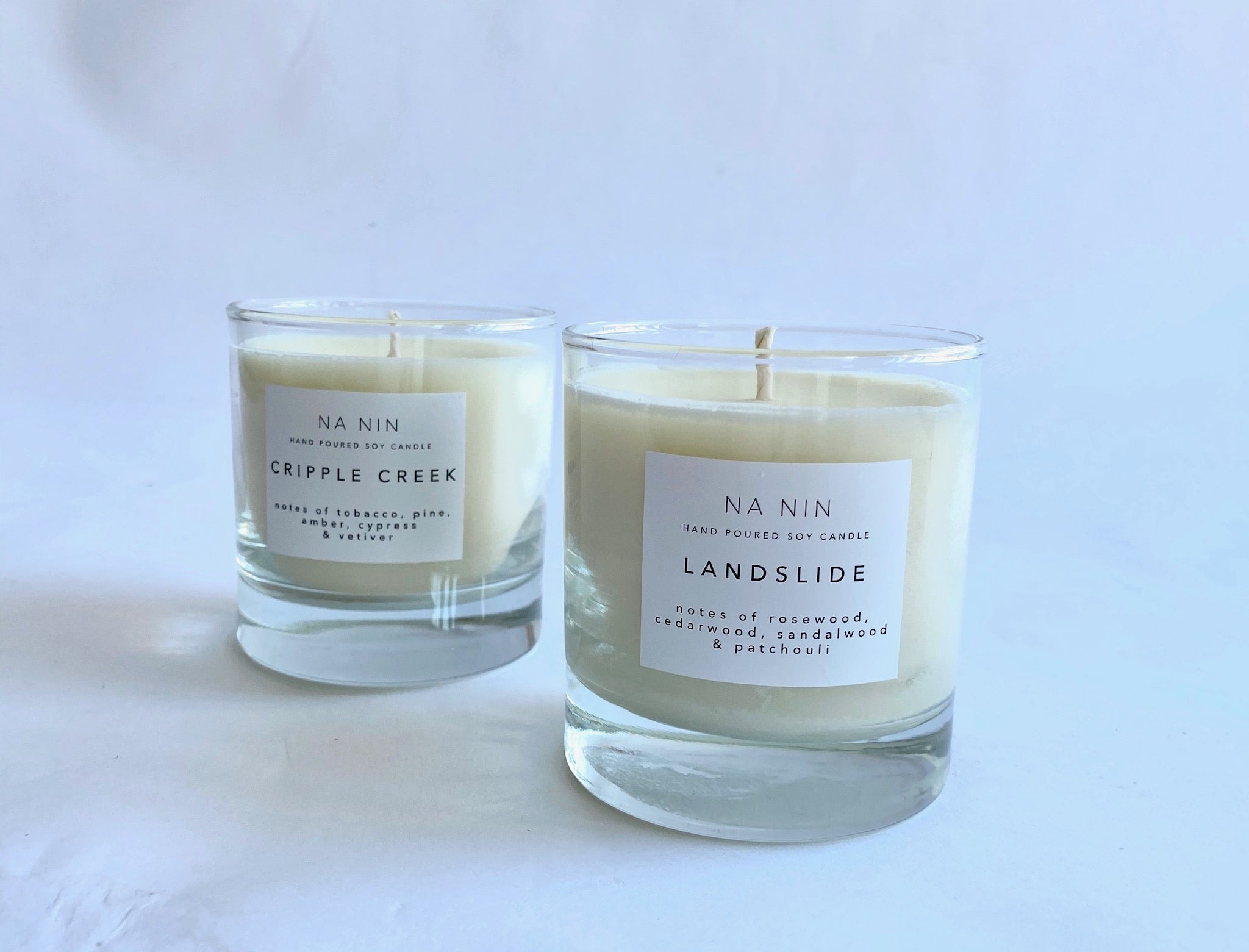 Na Nin Candles - Mag.Pi