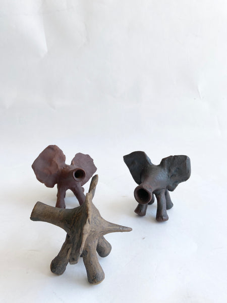 Little Elephant Sculpture - Mag.Pi
