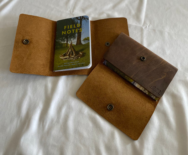 Mesquite Field Notebook - Mag.Pi