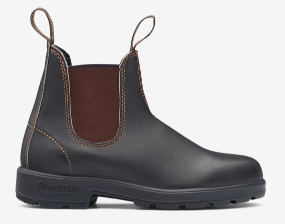 Women's 500 Chelsea Boot in Stout Brown - Mag.Pi