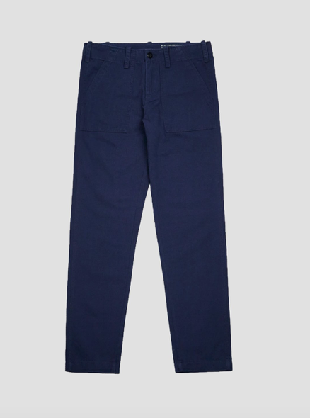 Surplus Pant in Navy - Mag.Pi