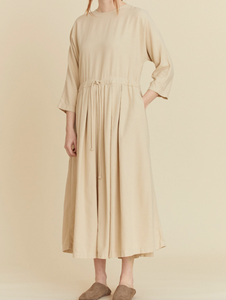 Pleated Dress - Mag.Pi