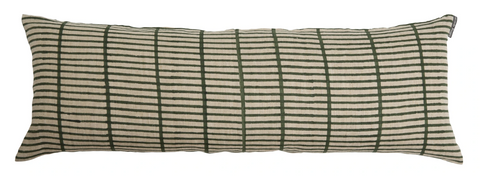 "18"" x 40"" Temara Stripe Pillow - Mag.Pi"