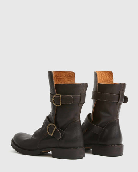 713 Eternity Boot in Brown - Mag.Pi