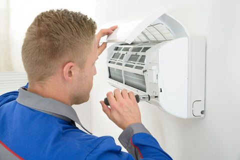 Air Conditioning Service and Sanitisation