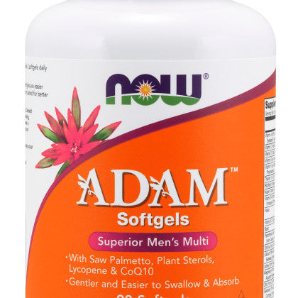 NOW ADAM Superior Men's Multivitamin