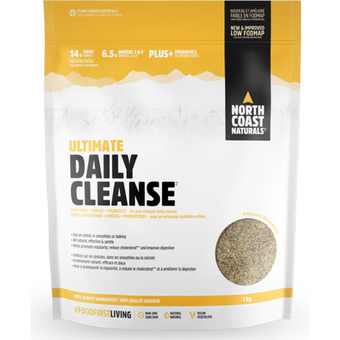 NCN Daily Cleanse