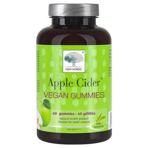 Nordic Apple Cider Vegan 60 G