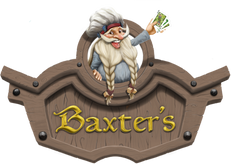 Baxter's Game Store | Warhammer, Magic, Yugioh, Pokemon and more! | United States