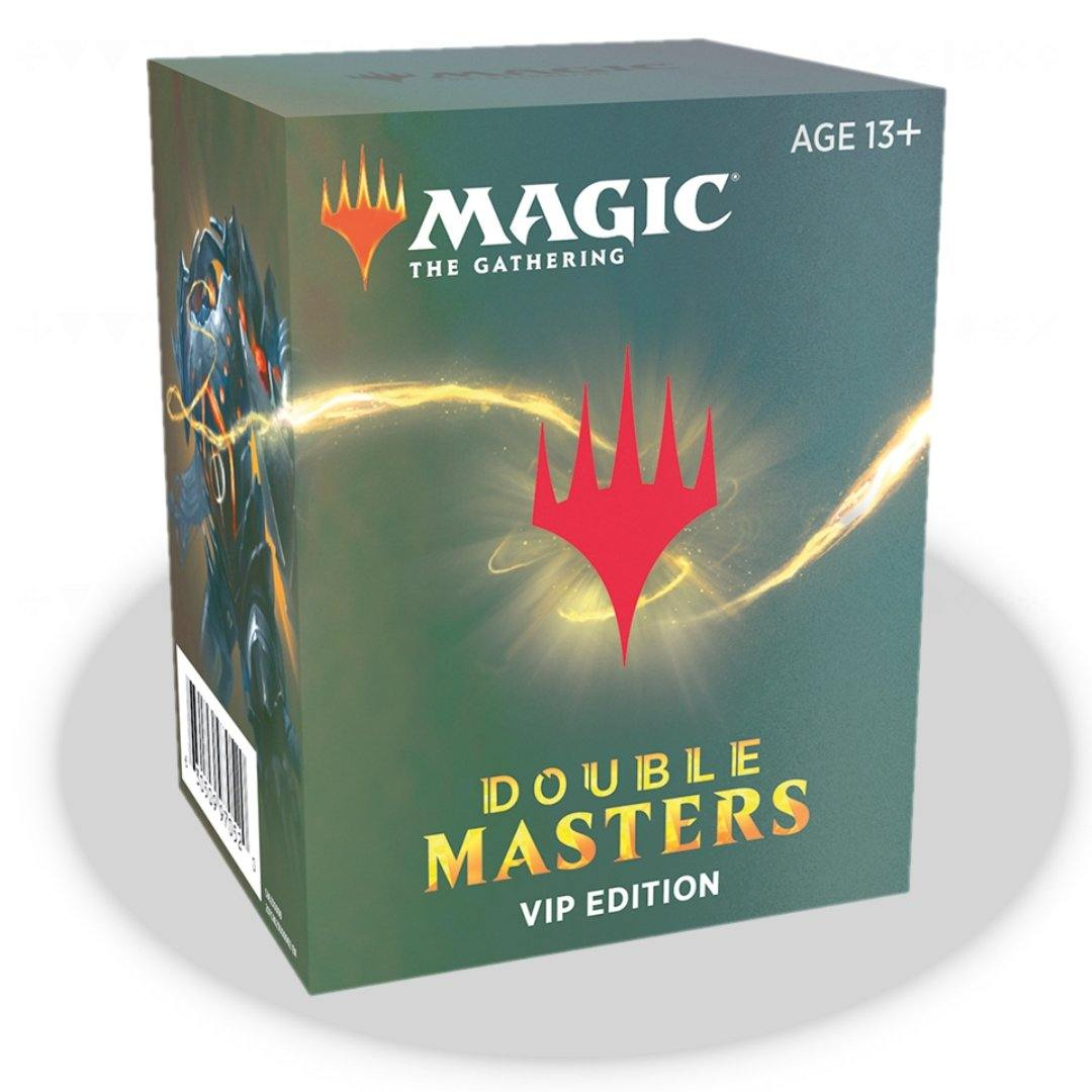 Double Masters VIP Edition Booster Pack | Baxter's Game Store