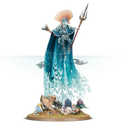 Idoneth Deepkin Eidolon of Mathlann - Aspect of the Sea | Baxter's Game Store