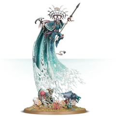 Idoneth Deepkin Eidolon of Mathlann - Aspect of the Storm | Baxter's Game Store
