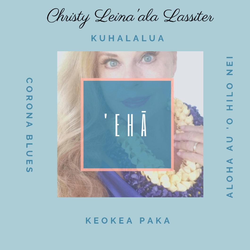 'Eha (EP) by Christy Lassiter