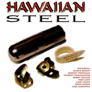 Hawaiian Steel Vol. 1