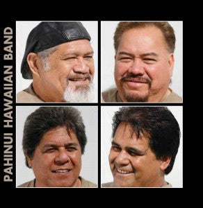 Pahinui Hawaiian Band
