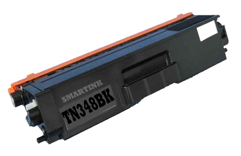TNN348 Black Brother Toner High Yield ( 6000 Pages ) Compatible