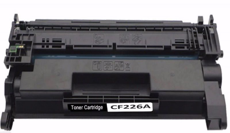 HP 26A CF226A Toner Cartridge Premium A+ Risk Free Compatible