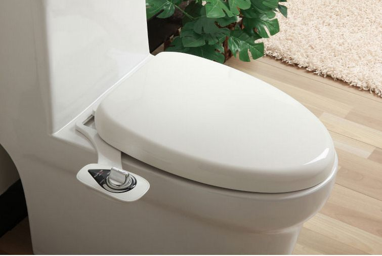 Environmentally Friendly Aquatown Bidet