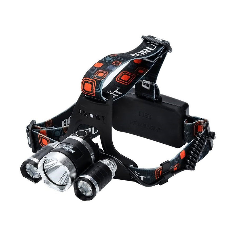 LED Headlamp Light - Camping/Fishing Light