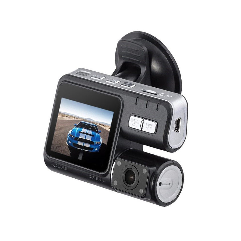 Full HD Car DVR 12MP Sensor