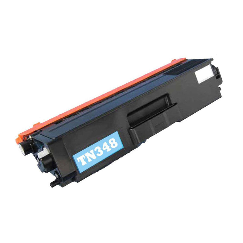 Brother TN348 Cyan Toner High Yield