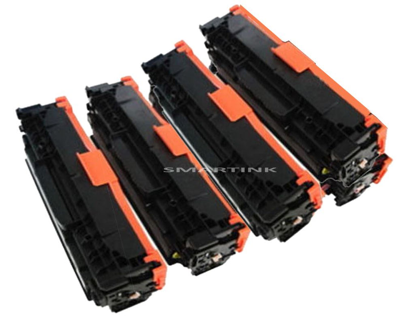 Canon Toner CART318 full set Compatible