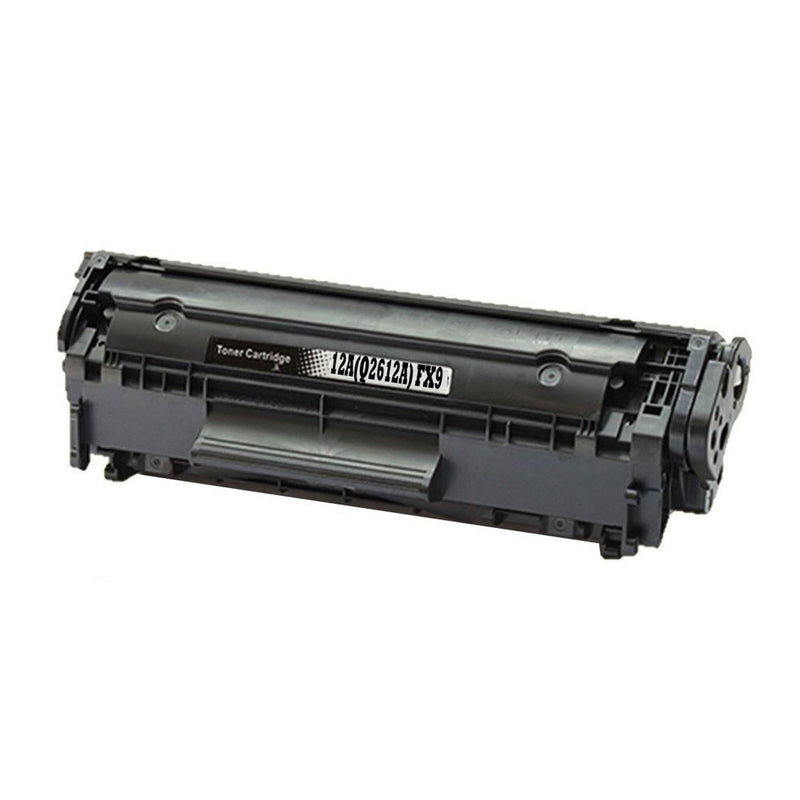 HP Q2612A 12A HP12 Black Toner Cartridge