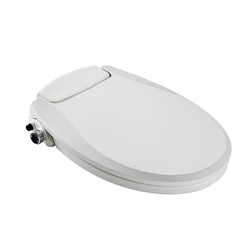 O Shape Non-electric Toilet Bidet Seat