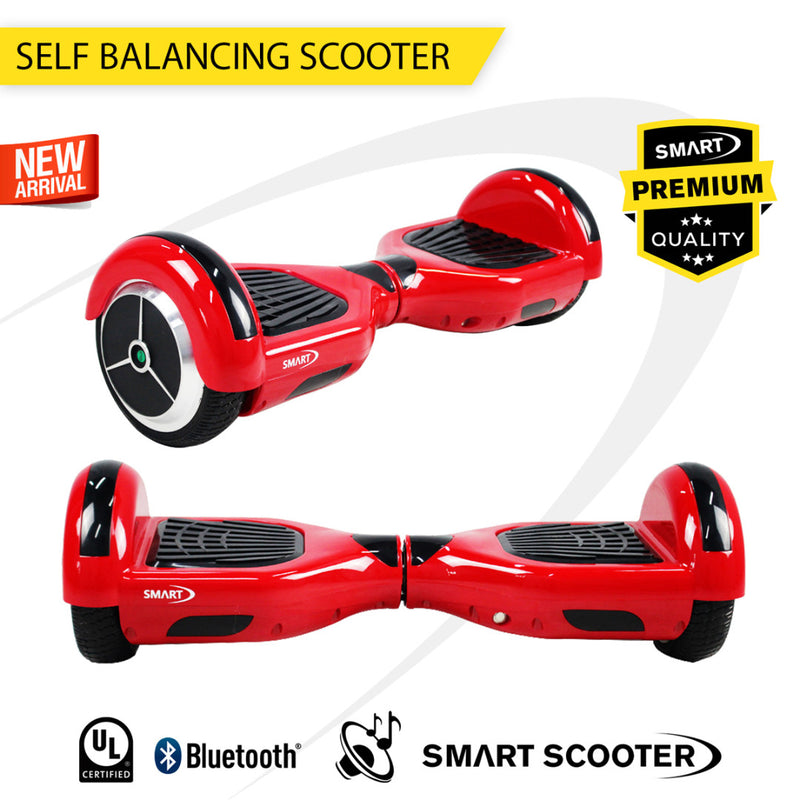 Self Balancing Scooter (Hoverboard)