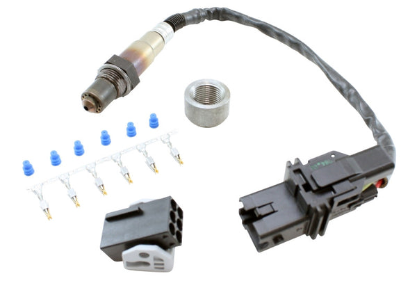 AEM 30-2002 Bosch LSU 4.2 Wideband UEGO Replacement O2 Sensor Kit w/ Connector