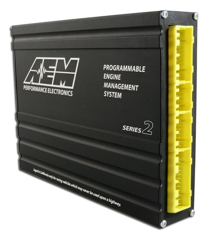 AEM 30-6040 Series 2 Plug & Play Engine Management System, Honda Accord, Prelude, Civic, Acura Integra