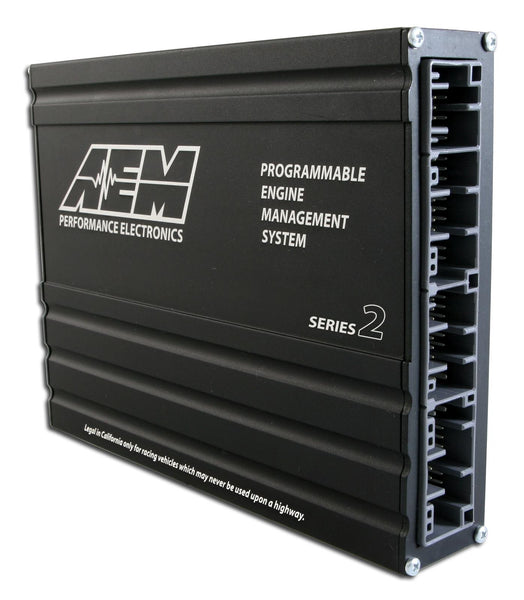 AEM 30-6060 Series 2 Plug & Play Engine Management System, Honda Prelude, Accord, Acura Integra, CL: 1996-2000