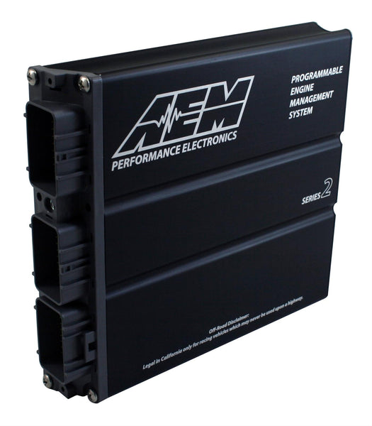 AEM 30-6100 Series 2 Plug & Play Engine Management System, Toyota Supra Twin Turbo 1993-1997