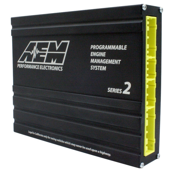 AEM 30-6311 Series 2 Plug & Play Engine Management System, 1990-1997 Mitsubishi 3000GT, 1992-1996 Dodge Stealth
