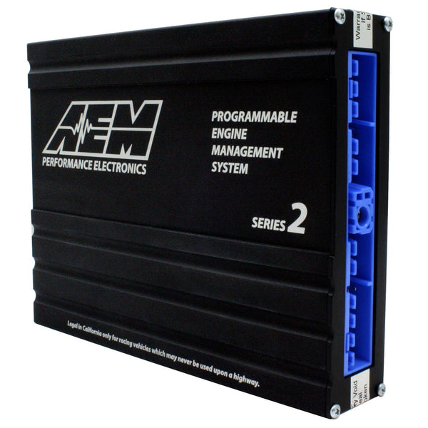 AEM 30-6620 Series 2 Plug & Play Engine Management System, 1988-1996 Nissan 240SX, 300ZX, Maxima, Skyline