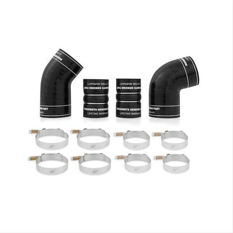 Chevrolet/GMC 6.6L Duramax Factory-Fit Hot-Side Boot Kit, 2011 and Beyond