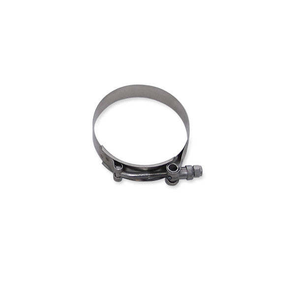 Mishimoto Stainless Steel T- Bolt Clamp, 1.5 Inches