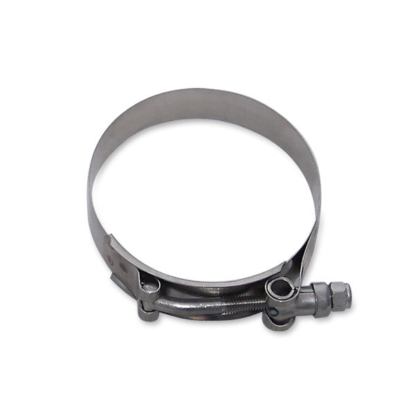 Mishimoto Stainless Steel T-Bolt Clamp, 2.75 Inches