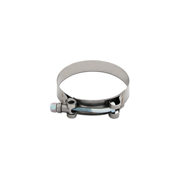 Mishimoto Stainless Steel T-Bolt Clamp, 3.0 Inches