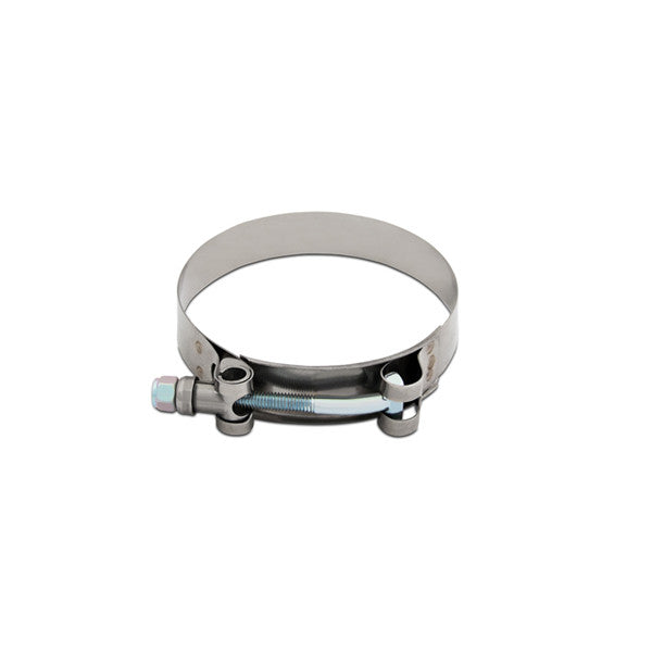 Mishimoto Stainless Steel T-bolt Clamp 3.5 Inches