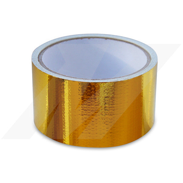 Heat Defense Heat Protective Tape 2 Inches x 35 Foot Roll