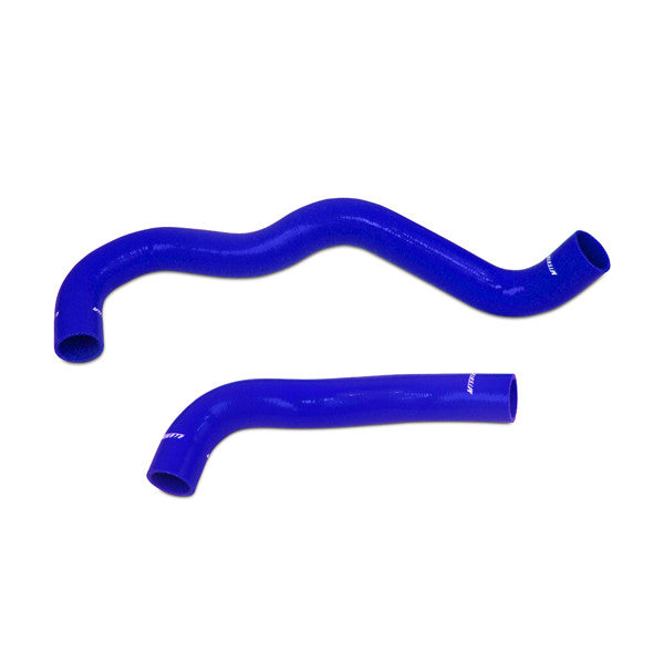 Ford 6.0L Powerstroke Silicone Coolant Hose Kit, 2003-2004