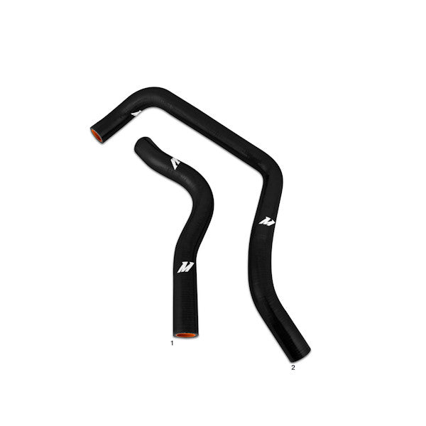 Acura Integra Type R Silicone Hose Kit, 1997-2001