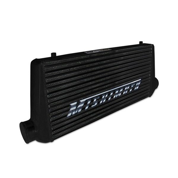 Mishimoto Universal Intercooler M-Line, Large, Black