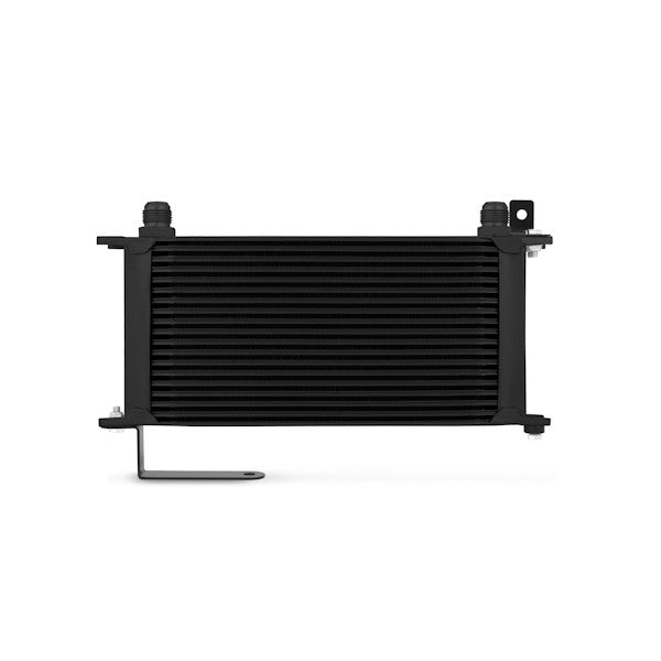 Subaru WRX Oil Cooler Kit (Thermostatic / Black), 2008-2014